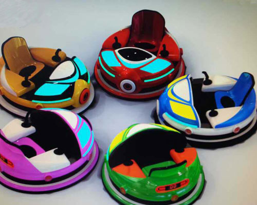 Beston battery bumper cars for sale cheap in China