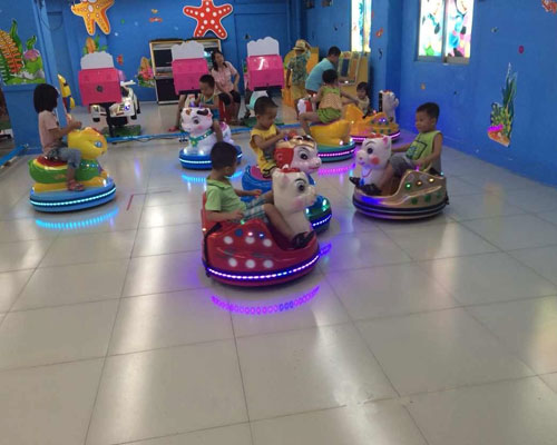 Beston cheap battery mini bumper cars for sale with high quality