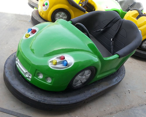 cheap battery powered bumper car for sale in China with high quality