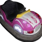 Vintage & Antique Electric Bumper Cars for Sale