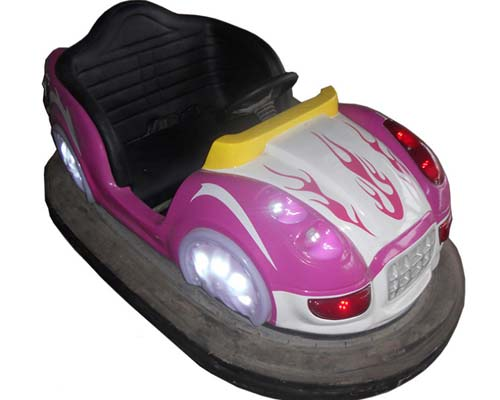 bumper car manufacturer
