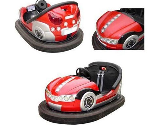 indoor bumper cars with the best prices