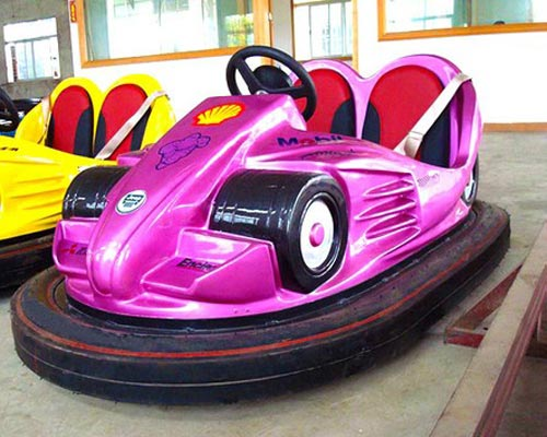 Cheap battery powered kiddie bumper cars for sale in India