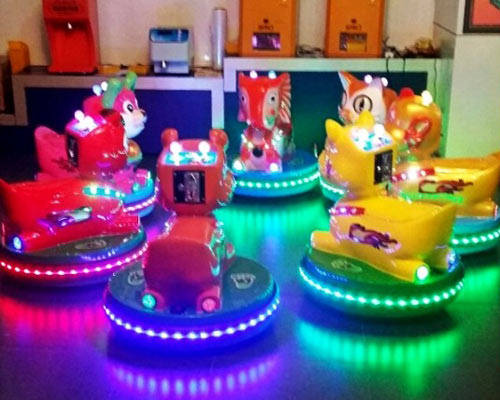 Beston mini bumper cars for sale cheap