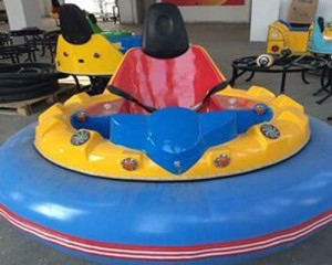 Beston spin zone bumper cars sales cheap in China