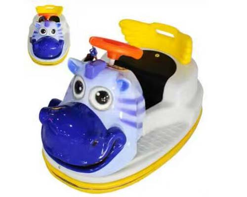 kiddie dodgem bumper car for sale