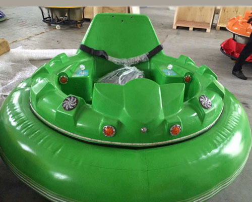 inflatable bumper cars manufacturer