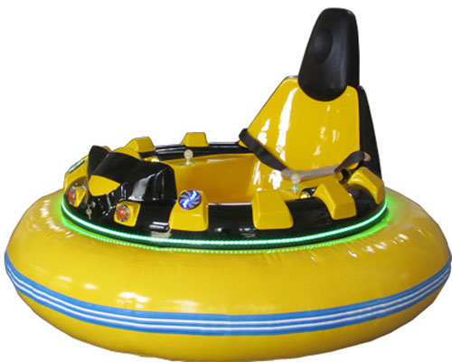 Beston inflatable kiddie bumper cars for sale in China