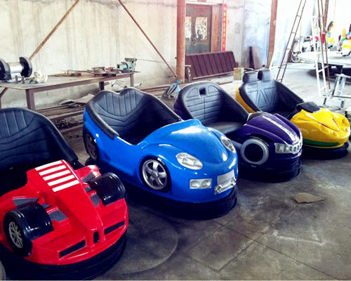 Beston cheap ground powered grid bumper cars sales in China