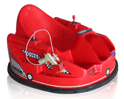 cheap rubber bumper kiddie bumper cars for sale with high quality