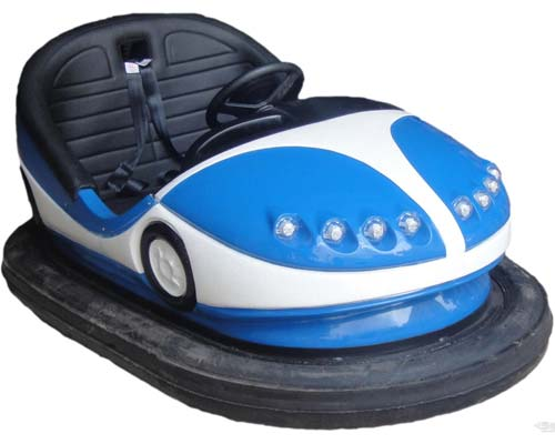 battery operated bumper cars