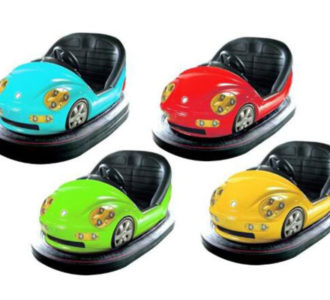 battery powered car with remote control