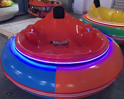 inflatable kids battery cars with remote control