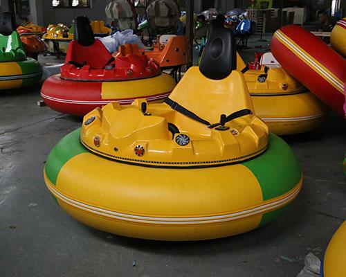 amusement park rides battery bumper cars for kids for sale