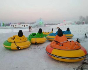 ice bumper cars international