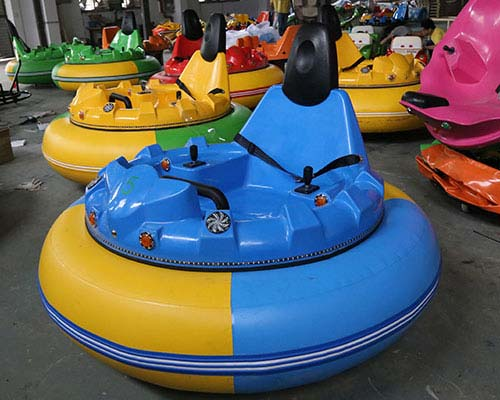 high quality bumper cars on ice for sale