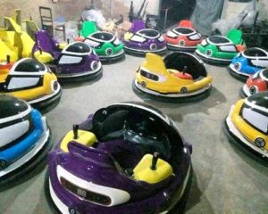 different types of laser tag bumper car ride for sale