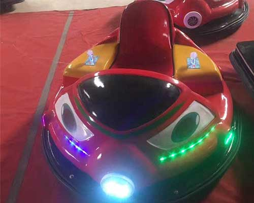 red laser carnival bumper cars at affordable prices