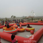 Inflatable Bumper Cars for Sale in Nigeria