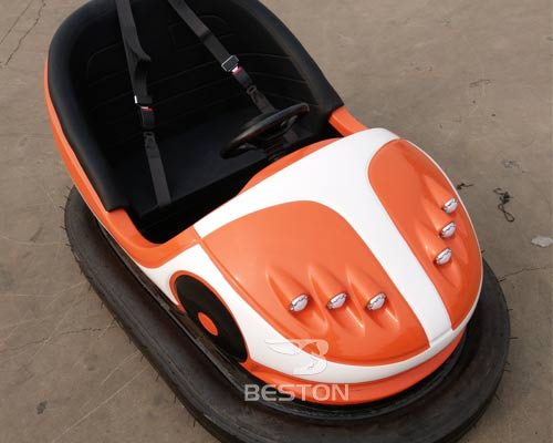 amusement park bumper cars manufacturers