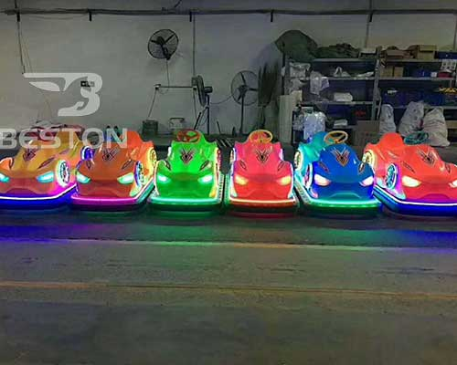 kiddie battery bumper cars for sale prices from Beston Amusement