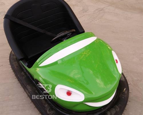 dodgem cars manufacturers