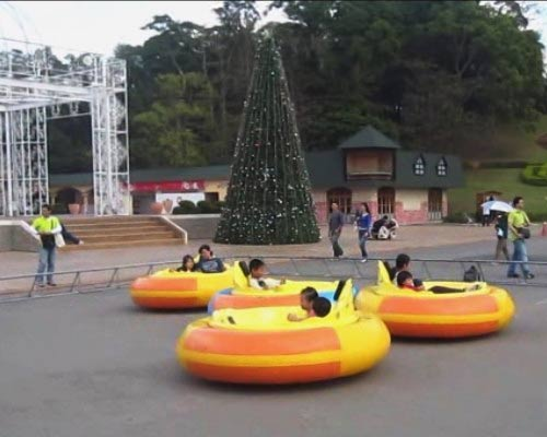 inflatable dodgem bumper cars manufacturer