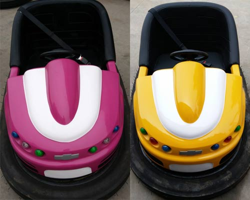 buy electric bumper cars prices