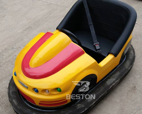 electric bumper cars manufacturers