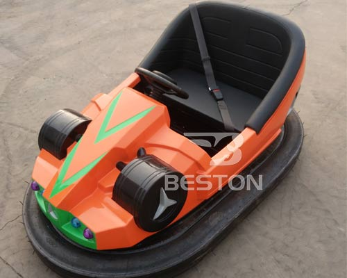 mini electric bumper cars