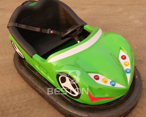 carnival bumper car for sale