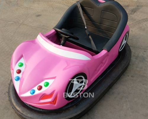 electric floor bumper cars manufacturer