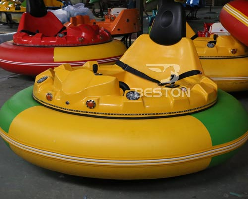 inflatable bumper car prices