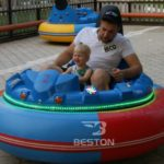 Amusement Park Bumper Cars for Sale