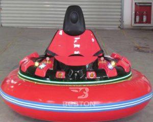 ufo inflatable bumper cars manufacturer