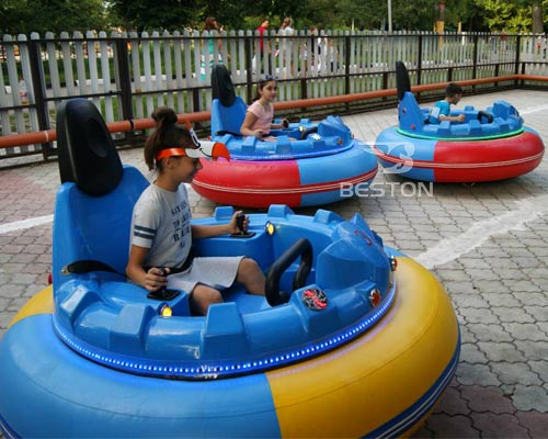battery operated inflatable bumper cars for sale.
