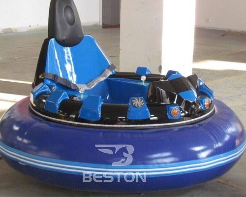 ufo inflatable bumper cars supplier