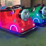 Thomas Kiddie Bumper Cars from Beston