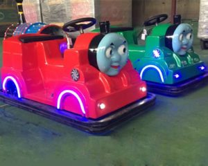 kiddie bumper cars prices