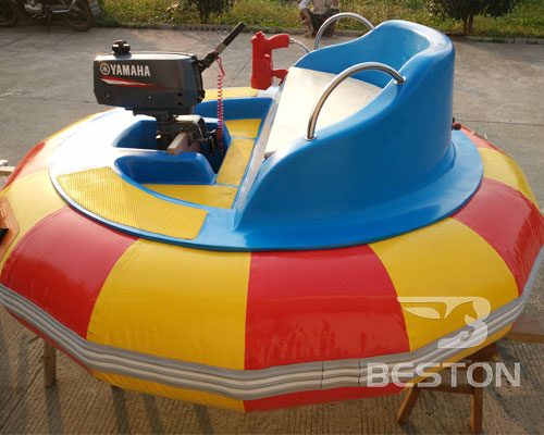 Motorized Water Bumper Cars for Sale in Beston