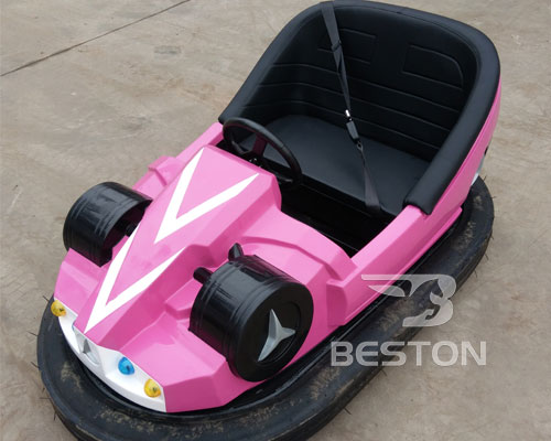 battery bumper car manufacturers