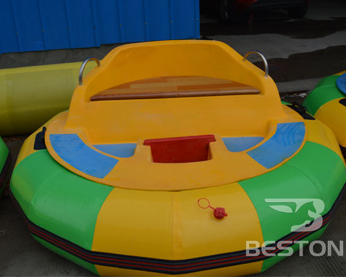 Electric Water Bumper Boats for Sale in Beston