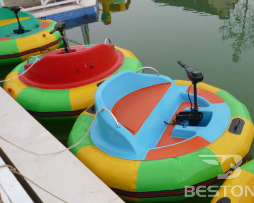 water bumper fun boat price lists