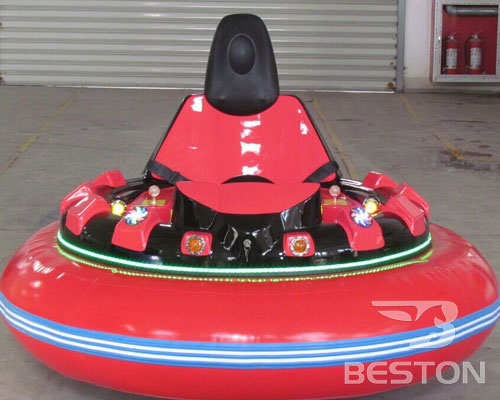 quality inflatable bumper cars for sale