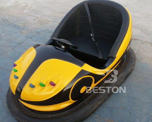 Quality Electric Operated Bumper Cars for Sale in Beston