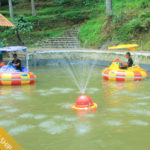Beston Water Bumper Boats for Sale in Indonesia