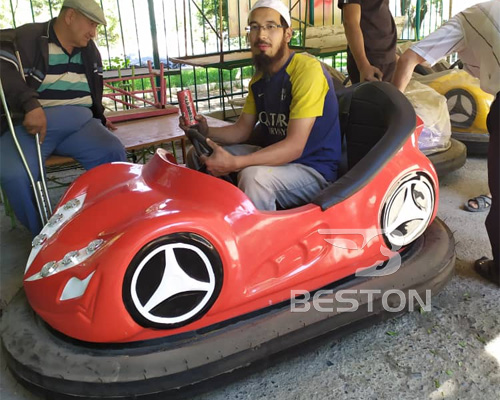 Battery Bumper Cars manufacturer
